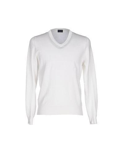 Drumohr In White