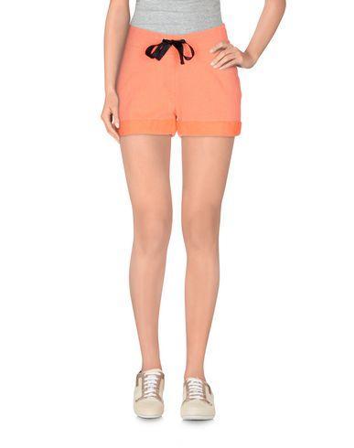 Philipp Plein Shorts In Orange