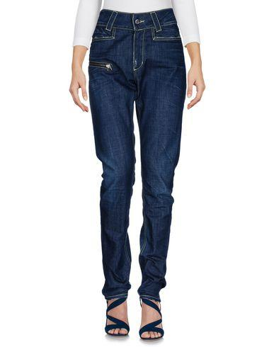 Dondup Jeans In Blue
