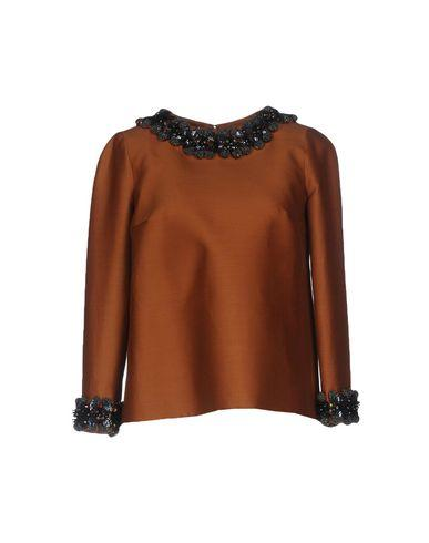 Dsquared2 Blouses In Brown