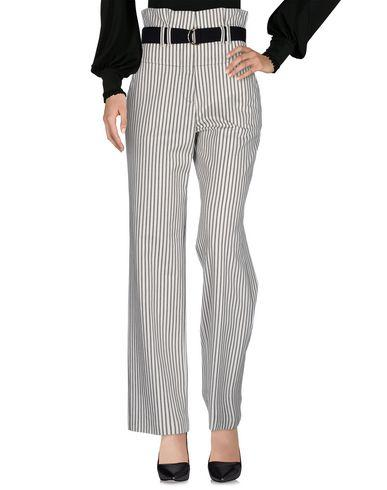 Paul Smith Casual Pants In Ivory