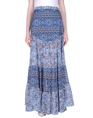See By ChloÉ Long Skirts In Sky Blue