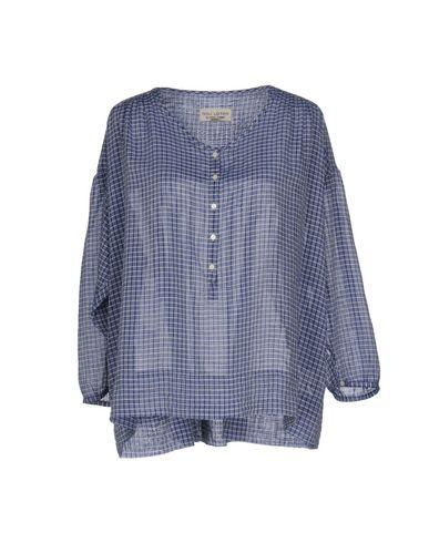 Lanvin Shirts In Blue