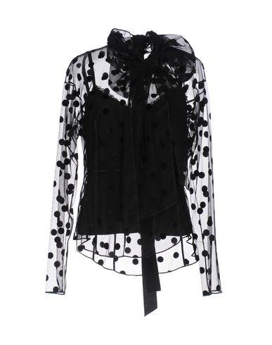 Marc Jacobs Blouse In Black