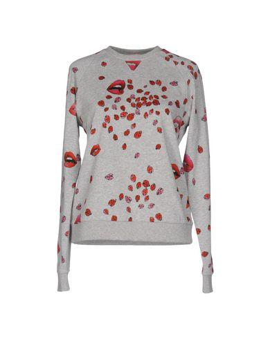 Giamba Sweatshirt In Light Grey
