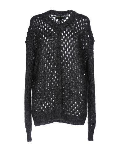 Isabel Marant Sweater In Steel Grey