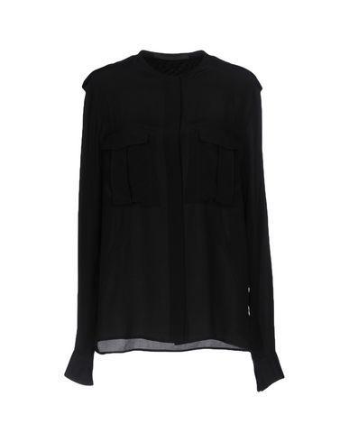 Haider Ackermann Shirts In Black