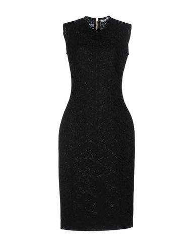 Givenchy 3/4 Length Dress In Black