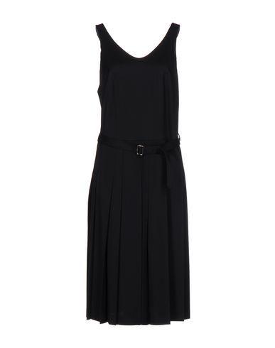 Comme Des GarÇons Knee-length Dress In Black