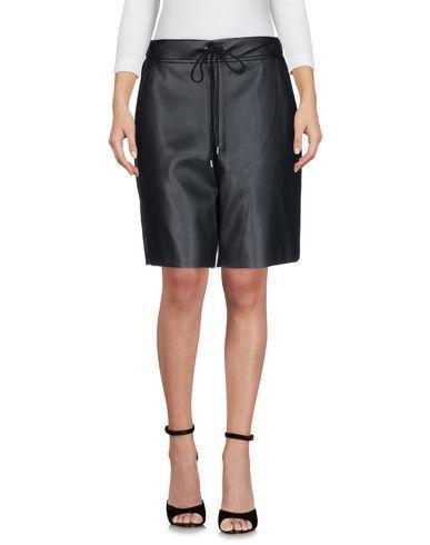 Giamba Shorts & Bermuda In Black