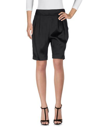 Givenchy Bermudas In Black
