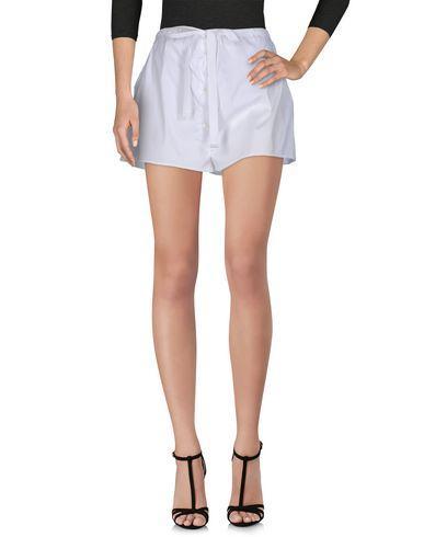 Prada Shorts In White