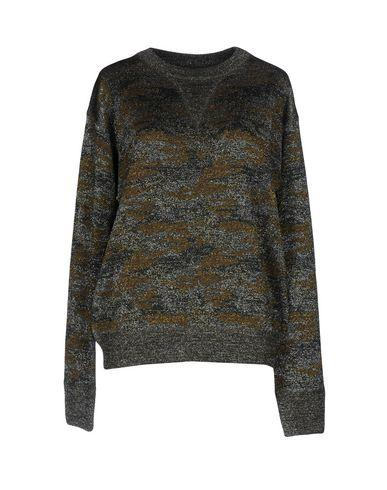 Isabel Marant Sweater In Military Green