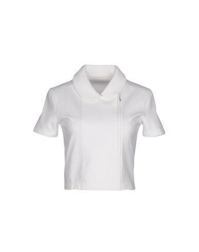 Prada Cardigan In White