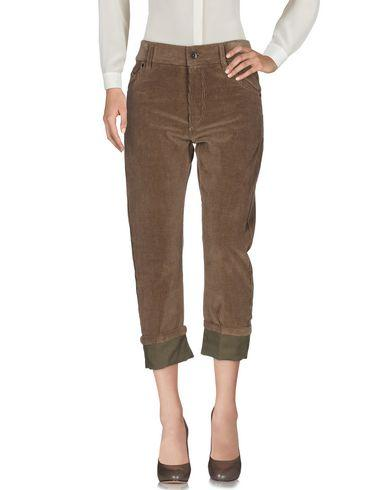 Haider Ackermann Casual Pants In Khaki