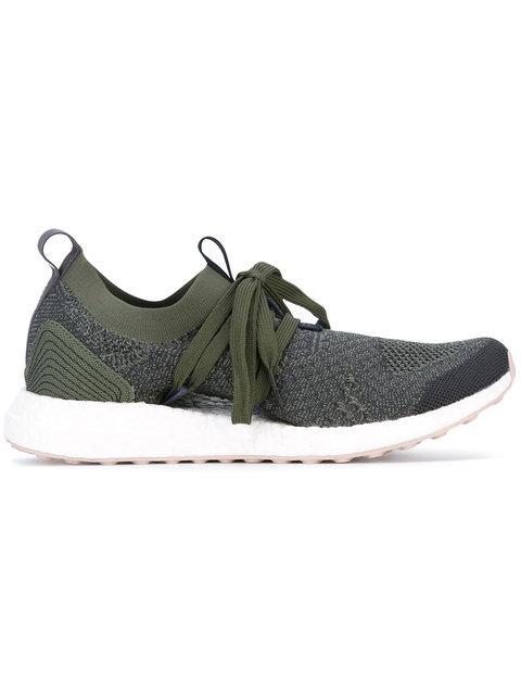 617f79a09c26c Adidas By Stella Mccartney  Ultraboost X  Primeknit Sneakers