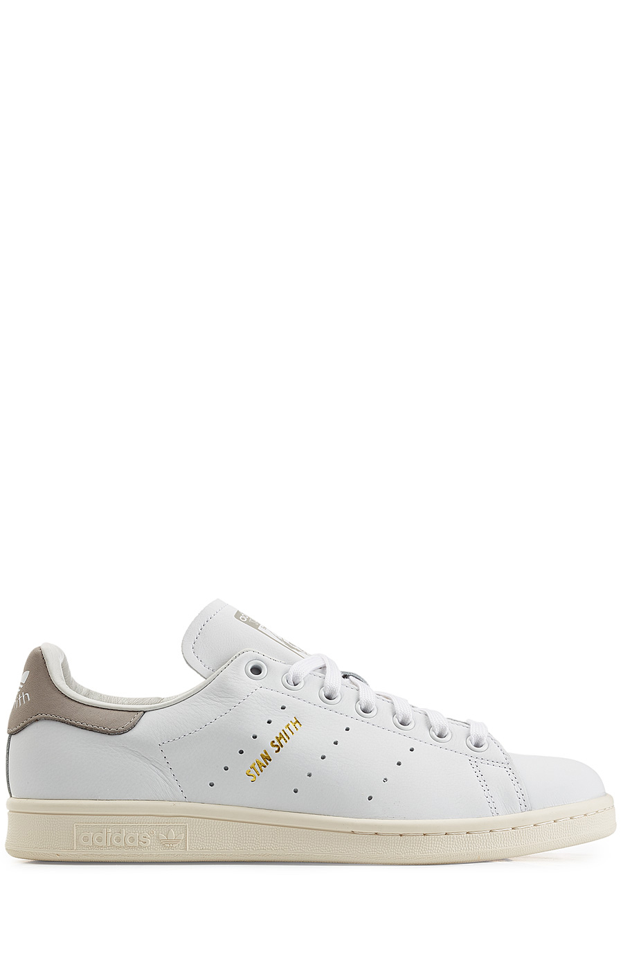 prix de gros réel classé magasins d'usine Stan Smith Gore-Tex Leather Sneakers in Gray