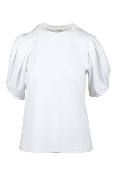 Suoli T-shirts And Polos White