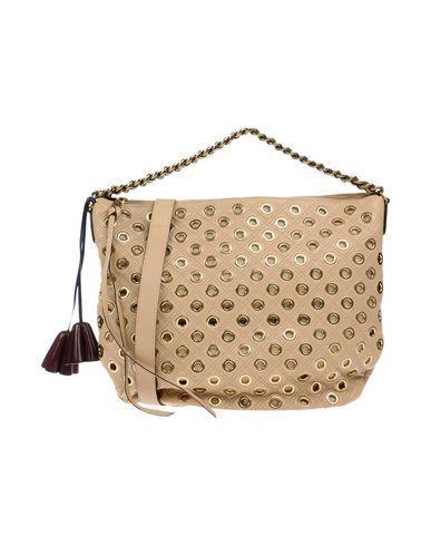 Marc Jacobs Handbag In Beige