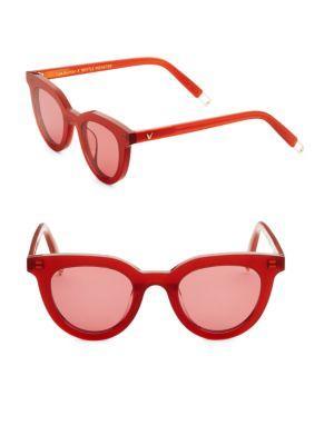 3c475412d7f1 Gentle Monster Red Tilda Swinton Edition Eye Eye Sunglasses