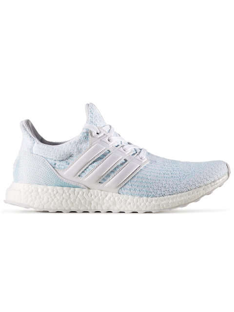 07bb7c7ad2aa5 Adidas Originals Adidas Ultra Boost Parley In Blue