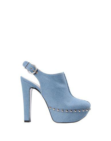 Barbara Bui Mules In Blue