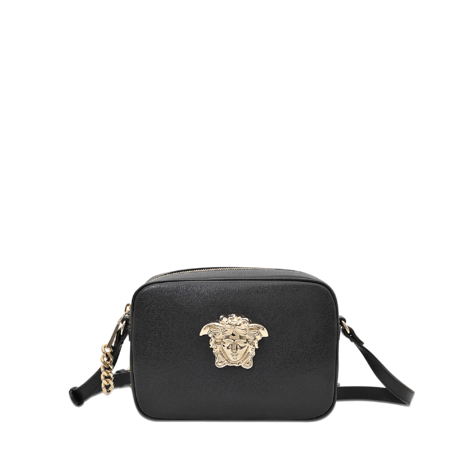 5abbcf739241 Versace Medusa Palazzo Camera Bag