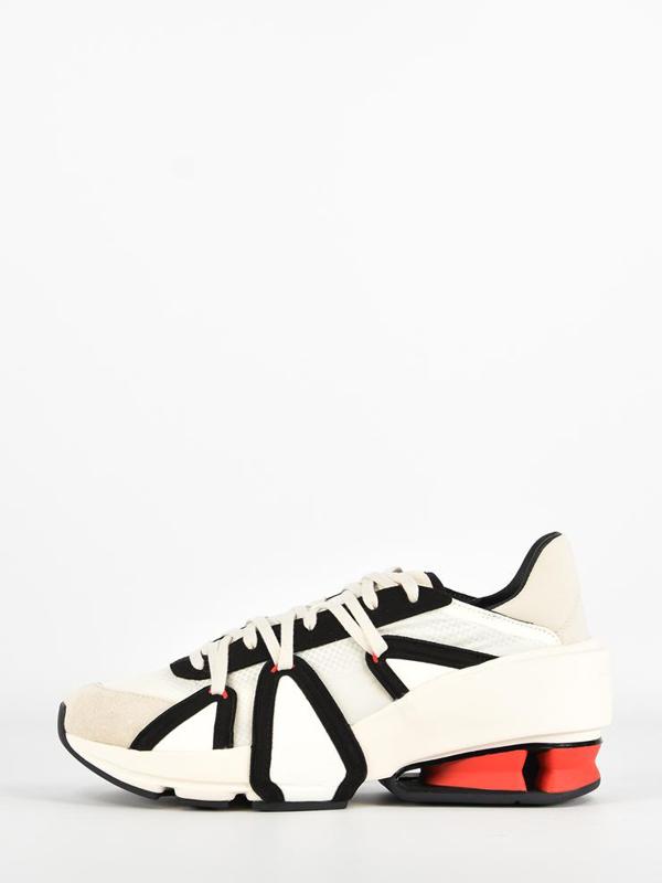 Adidas Y3 Sneakers Sukui Ii In White