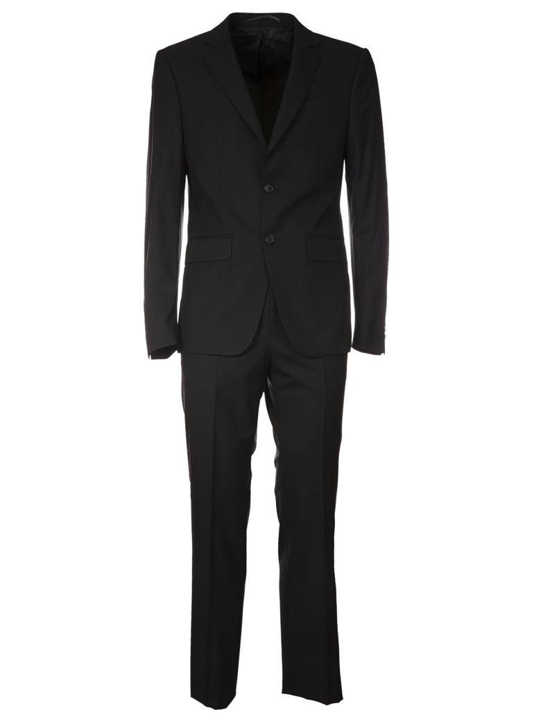 Givenchy Classic Suit In Black