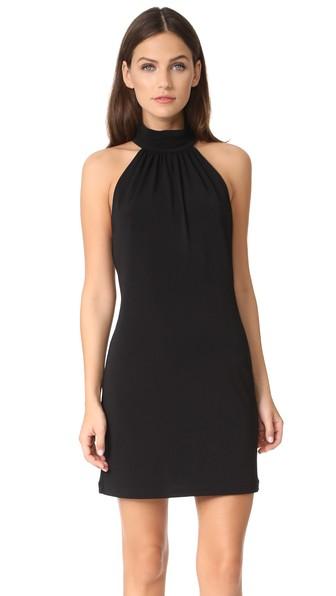 Rachel Zoe Shiley Dress In Black