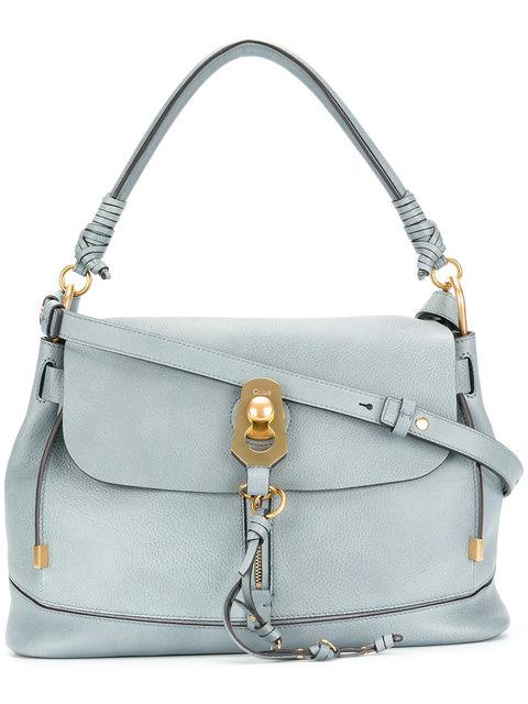422a888e4095 ChloÉ Owen Bag With Flap   ModeSens