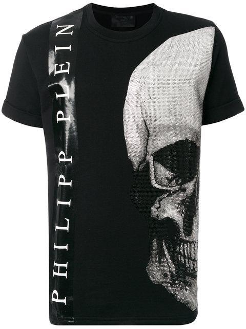 Philipp Plein Nyudo T-shirt