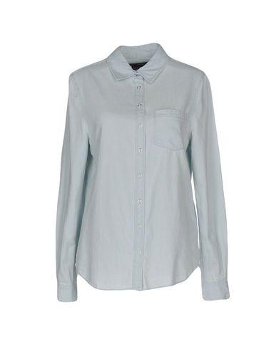 The Fifth Label Denim Shirts In Blue