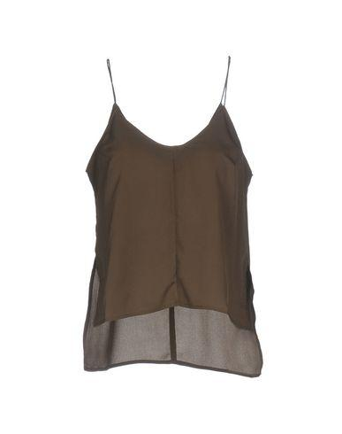 The Fifth Label Cami In Military Green