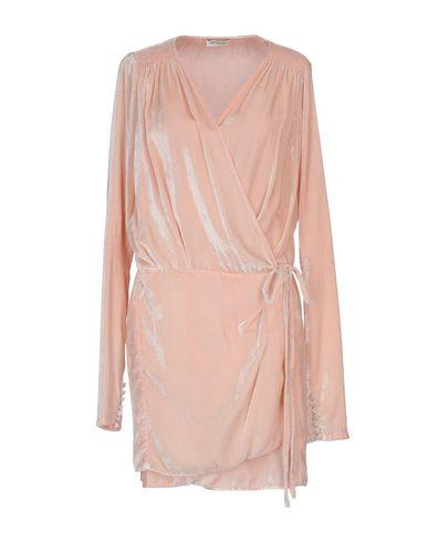 Attico Robes In Pink