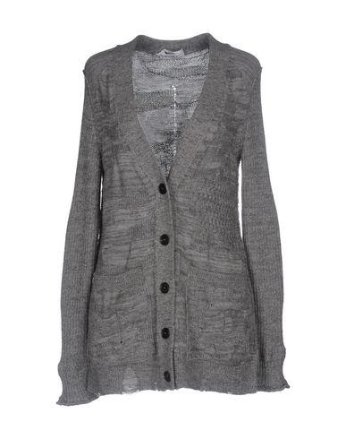 Sonia Rykiel Cardigan In Grey