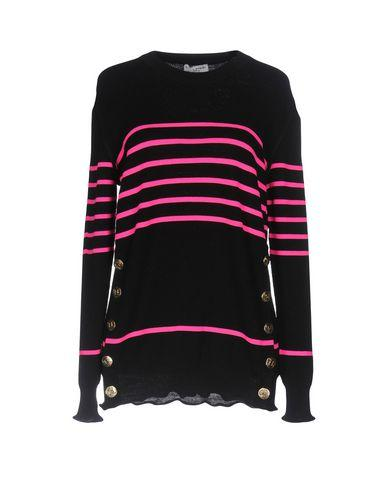 Sonia Rykiel Sweaters In Black