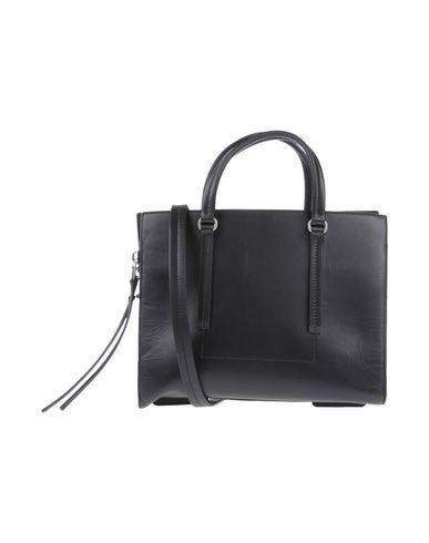 Rick Owens Handbags In Black