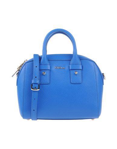 Furla Handbags In Blue