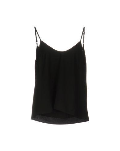 The Fifth Label Top In Black