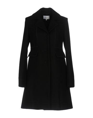 Carven Coat In Black