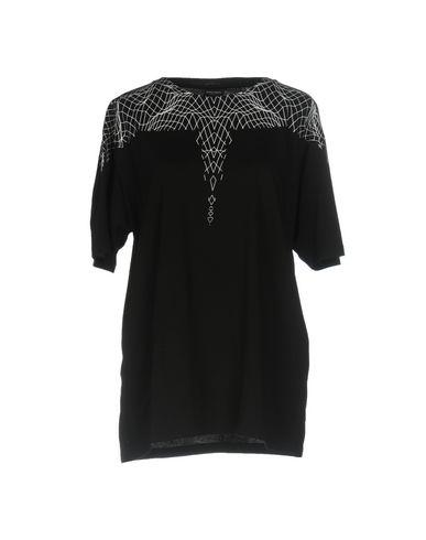 Marcelo Burlon County Of Milan T-shirt In Black