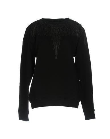Marcelo Burlon County Of Milan Sweatshirts In Black