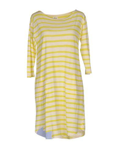 Tsumori Chisato Short Dress In Yellow