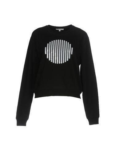 Carven Sweatshirts In Black