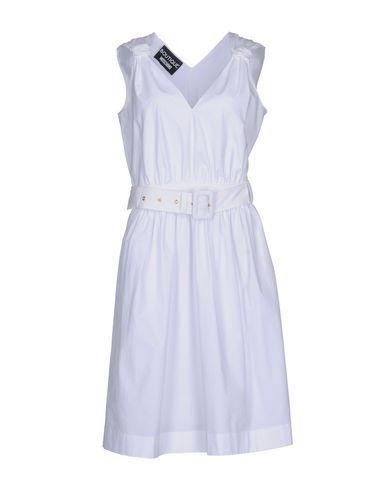 Boutique Moschino Knee-length Dresses In White