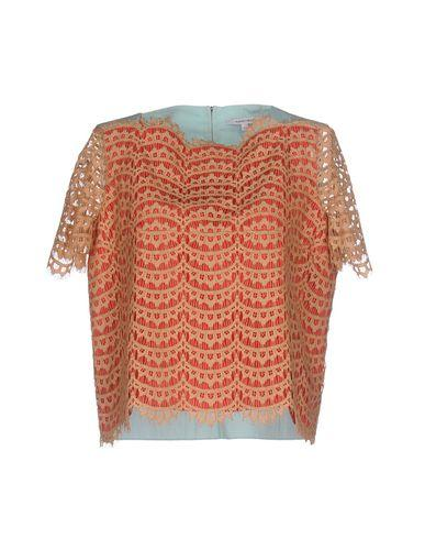 Carven Blouses In Sand
