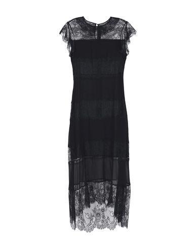 Philosophy Di Lorenzo Serafini Long Dresses In Black