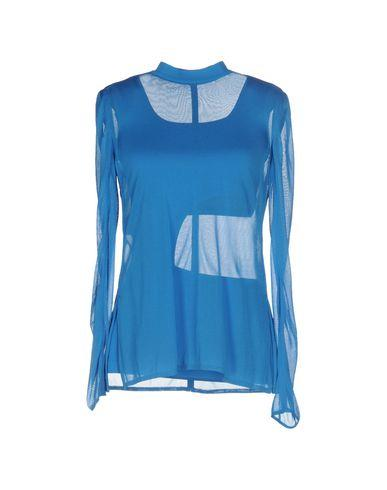 Paco Rabanne Sweaters In Azure