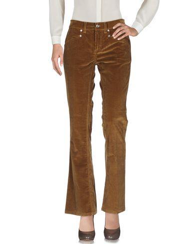 Dondup Casual Pants In Khaki